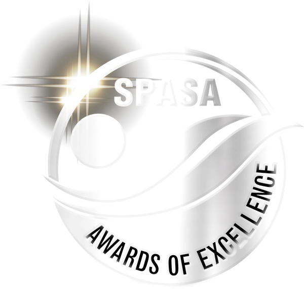 SPASA Awards 2020 Logo